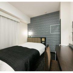 APA Hotel Nagasaki-Ekimae Нагасаки комната для гостей фото 5