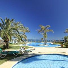 Отель Iberostar Marbella Coral Beach детские мероприятия