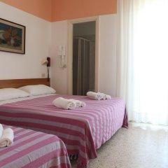 Отель Staccoli Италия, Римини - 1 отзыв об отеле, цены и фото номеров - забронировать отель Staccoli онлайн комната для гостей