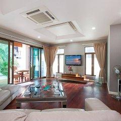 Отель Angels Villa комната для гостей фото 3