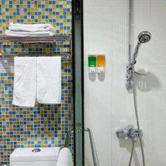 East Asia Hotel ванная фото 2