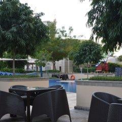Отель City Nights - 3B Villa City View парковка