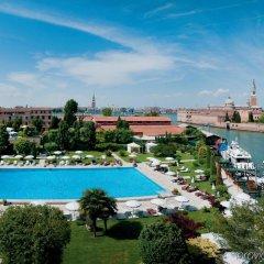 Отель Belmond Cipriani Венеция бассейн фото 2