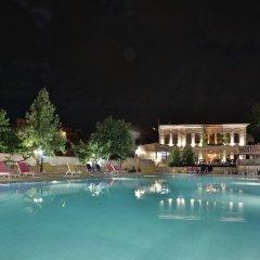 Elif Stone House Турция, Ургуп - 1 отзыв об отеле, цены и фото номеров - забронировать отель Elif Stone House онлайн бассейн фото 2