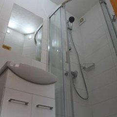 Отель Apartamenty i Pokoje Gościnne DZIEDZIC Józef Закопане ванная фото 2