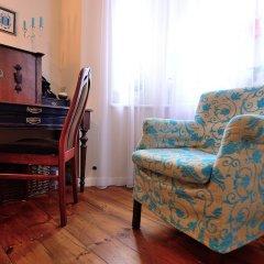 Отель Victus Apartamenty - Adams Сопот