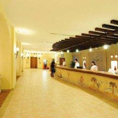 Отель Vincci Djerba Resort Тунис, Мидун - отзывы, цены и фото номеров - забронировать отель Vincci Djerba Resort онлайн интерьер отеля
