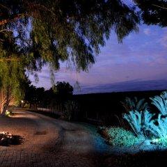 Отель Kududu Guest House Южная Африка, Аддо - отзывы, цены и фото номеров - забронировать отель Kududu Guest House онлайн пляж