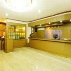 Отель Crystal Hotel Южная Корея, Тэгу - отзывы, цены и фото номеров - забронировать отель Crystal Hotel онлайн интерьер отеля фото 2