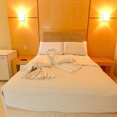 Отель Crown Regency Residences - Cebu в номере