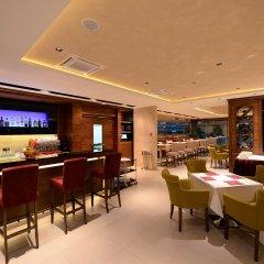 Hotel Hedonic гостиничный бар