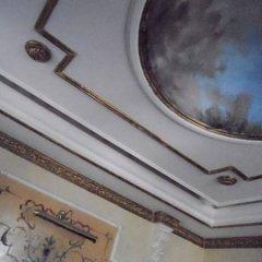 Hotel Re Sole Турате сауна