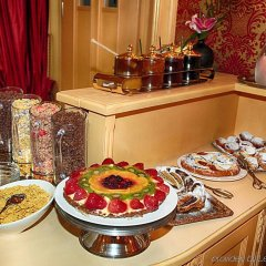 Luxury Family Hotel Royal Palace питание