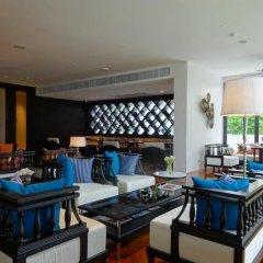 Отель Aonang Villa Resort интерьер отеля фото 3