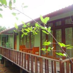 Отель Riverdale Eco Resort Шри-Ланка, Берувела - отзывы, цены и фото номеров - забронировать отель Riverdale Eco Resort онлайн балкон