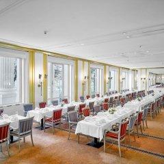 Отель Atlantic Kempinski Hamburg Германия, Гамбург - 2 отзыва об отеле, цены и фото номеров - забронировать отель Atlantic Kempinski Hamburg онлайн помещение для мероприятий фото 3