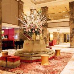 The Michelangelo Hotel интерьер отеля фото 3