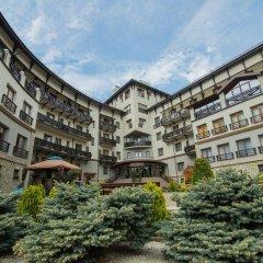 Гостиница Шале Грааль Апарт-Отель Украина, Трускавец - отзывы, цены и фото номеров - забронировать гостиницу Шале Грааль Апарт-Отель онлайн фото 7