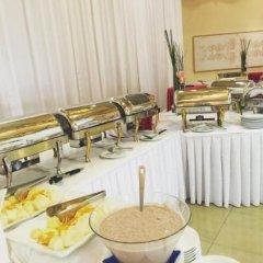 Отель Tropikal Resort Албания, Дуррес - отзывы, цены и фото номеров - забронировать отель Tropikal Resort онлайн питание фото 3