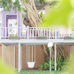 The Bayview Hotel Pattaya детские мероприятия фото 2