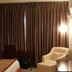 Отель Royal Nick Тема удобства в номере
