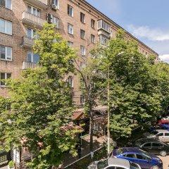 Апарт-Отель MaxRealty24 Черняховского 3 парковка
