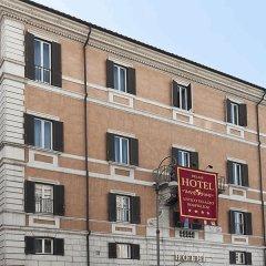 Relais Hotel Antico Palazzo Rospigliosi балкон