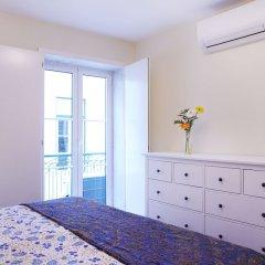 Апартаменты The Bonsai Apartment at Glamorous Chiado комната для гостей фото 3
