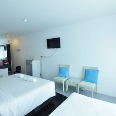Отель ZEN Rooms Jomtien 14 Паттайя комната для гостей фото 2