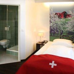 Отель Helvetia Hotel Munich City Center Германия, Мюнхен - 2 отзыва об отеле, цены и фото номеров - забронировать отель Helvetia Hotel Munich City Center онлайн фото 7
