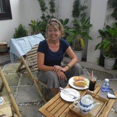 Отель LIDO Homestay Вьетнам, Хойан - отзывы, цены и фото номеров - забронировать отель LIDO Homestay онлайн питание
