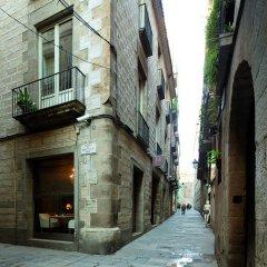 Отель Neri – Relais & Chateaux Испания, Барселона - отзывы, цены и фото номеров - забронировать отель Neri – Relais & Chateaux онлайн фото 15
