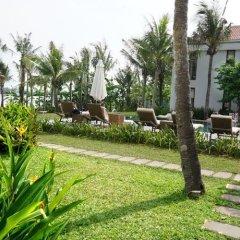Отель Vinh Hung Emerald Resort Хойан фото 8