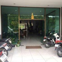 Отель Grand Mansion Таиланд, Краби - отзывы, цены и фото номеров - забронировать отель Grand Mansion онлайн парковка