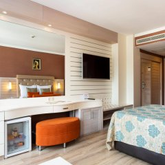 Orange County Resort Hotel Kemer - All Inclusive комната для гостей фото 3