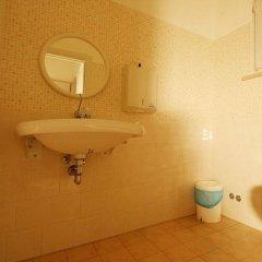 Hotel Alberta ванная