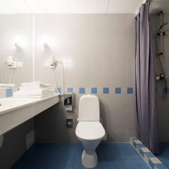 Отель Metropol Эстония, Таллин - - забронировать отель Metropol, цены и фото номеров ванная фото 2