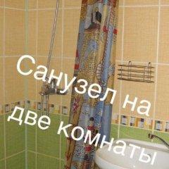 Гостиница On Samburova 242 Guest House в Анапе отзывы, цены и фото номеров - забронировать гостиницу On Samburova 242 Guest House онлайн Анапа ванная фото 2