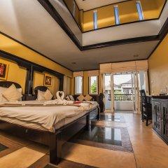 Отель Koh Tao Montra Resort & Spa комната для гостей