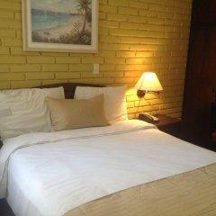 Отель Mac Arthur Гондурас, Тегусигальпа - отзывы, цены и фото номеров - забронировать отель Mac Arthur онлайн комната для гостей фото 3