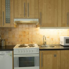 Отель City Housing - Kirkebakken 8 в номере фото 2