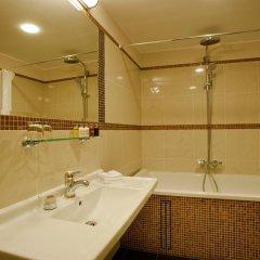 Отель Golden Well Прага ванная