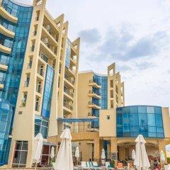 Blue Pearl Hotel Солнечный берег бассейн фото 2