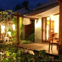 Отель Andalay Boutique Resort Ланта фото 2
