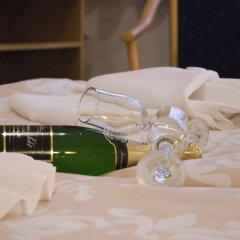 Hotel Zátiší Františkovy Lázně Франтишкови-Лазне в номере