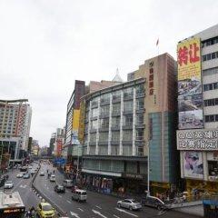 Yuyuan Hotel фото 2