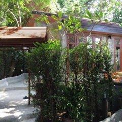 Отель Dusit Buncha Resort Koh Tao фото 5