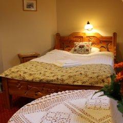 Отель Pensjonat Zakopianski Dwór удобства в номере