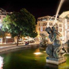 Отель Internacional Design Hotel - Small Luxury Hotels of the World Португалия, Лиссабон - 1 отзыв об отеле, цены и фото номеров - забронировать отель Internacional Design Hotel - Small Luxury Hotels of the World онлайн бассейн