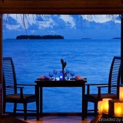 Отель Angsana Velavaru Мальдивы, Южный Ниланде Атолл - отзывы, цены и фото номеров - забронировать отель Angsana Velavaru онлайн Южный Ниланде Атолл  комната для гостей
